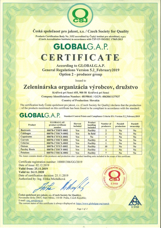 certificate-Global-GAP-2019